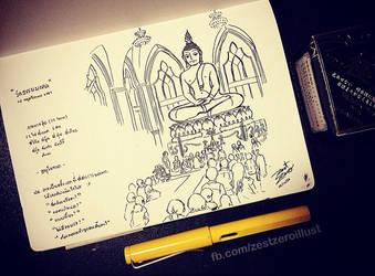 Ordination by zestzero