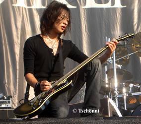 Toshiya 8 - M'era Luna 2007 by tschoenni