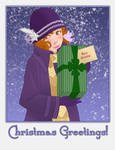 Merry Christmas 2011 by skelly-jelly