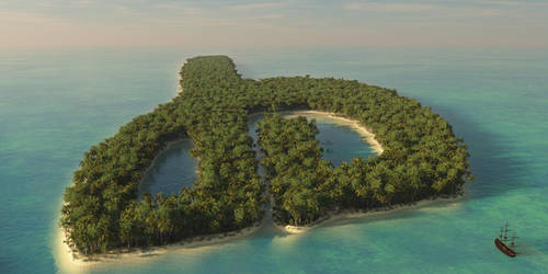da island by SwissAdA