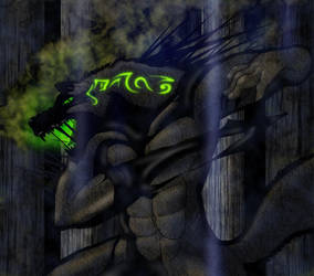Rage- Scibryn by Inujosha