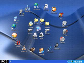 Best Desktop 'darklight76' by darklight76