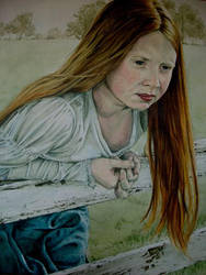 Chloe by TGB-illustrations