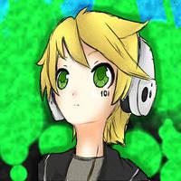 New ID by Akainai