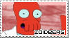 Zoidberg Stamp :3 by oddly-addicted