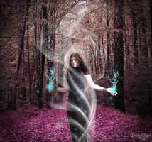 Mystical Whirlwind by pixie-stix-art