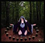Ritual by pixie-stix-art