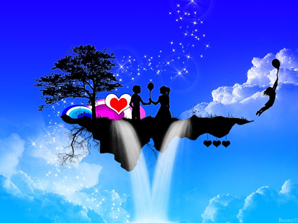 fantasy love92benny on deviantart