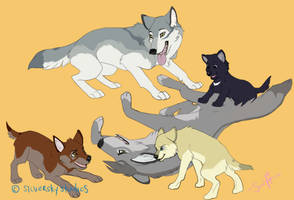 playtime by swift-whippet