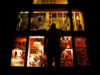 Souveneir Shop by budmedia