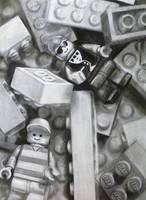 legos by rockinrobin