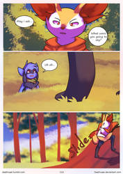 Aezae's Tales Chapter 1 Page 16 by Xael-The-Artist