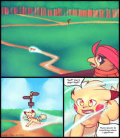 Aezae's Tales Chapter 3 Page 54 by Xael-The-Artist