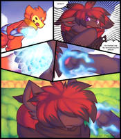 Aezae's Tales Chapter 3 Page 82 by Xael-The-Artist