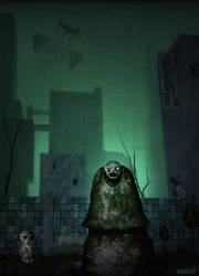 Night Owl by Vaghauk