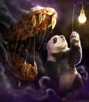 hunger by BrunofPaiva