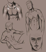 freaking anatomy by acidlullaby