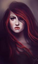 Margot by acidlullaby