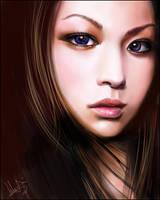 Nakashima Mika by acidlullaby