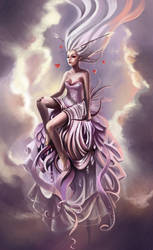 Eros by acidlullaby