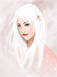 Sakura by acidlullaby