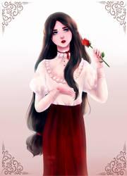 bday girl by Endiria