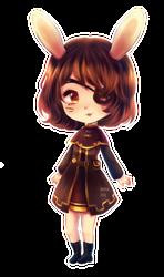 c: Vaynth by Endiria