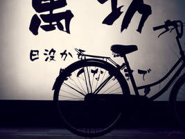 Bicycle by arul72