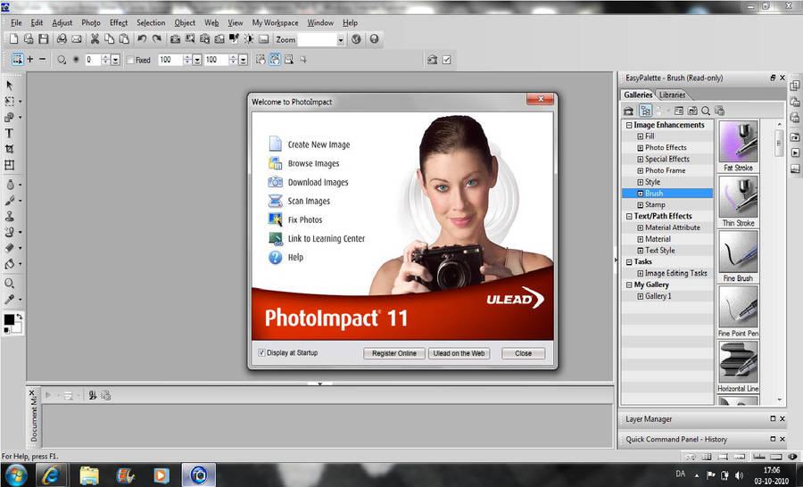 photoimpact 11