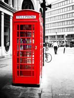 London Calling by Belibo