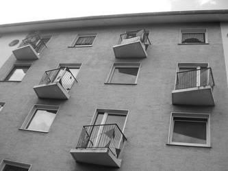 Broken Windows by alex-kun