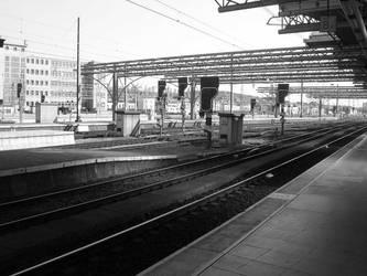 No Trains Coming by alex-kun