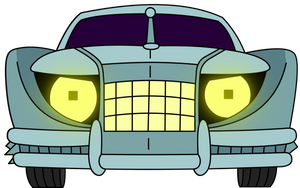 Werecar Bender by Dxthegod