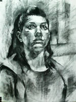 Portrait by NestorPriest