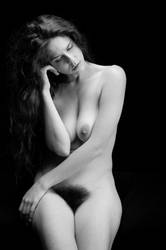 Art Nude #15 by thebody-photography