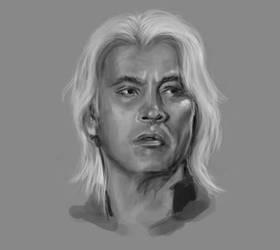 sketch DH by vincha