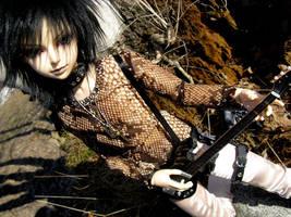 Earthtones by Aoi-kajin