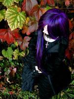 Autumn Walk 2 by Aoi-kajin