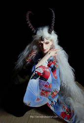 Devil 2 by Aoi-kajin