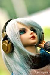 Re: Music for the Soul by Aoi-kajin