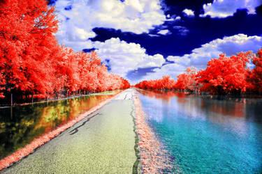 Riverwalk by helios-spada