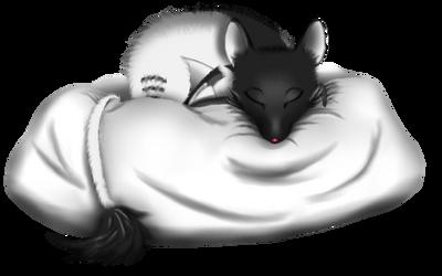 Sleeping time by XUranusX