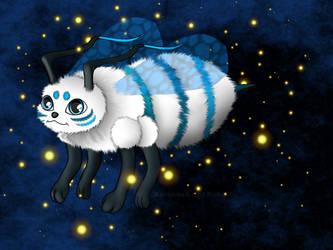 Baya Bumble-Bee by XUranusX