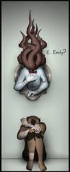 Little Nightmares - Sorrowful Tears by Mcbutt3r