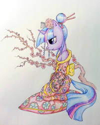 -Geisha Twilight- by TheOnlyCountFilth