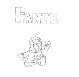 Fante, Oh God There's Two of Them by ShyGamer108