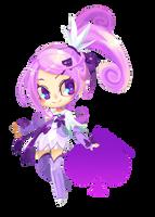 Cure Sword by Shiro-N