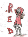 RED. by qesito