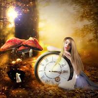 En retard je suis en retard by Marjie79