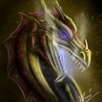 Draco remodel by DracoScurra